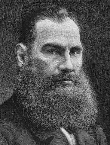Influential beards throughout history essay