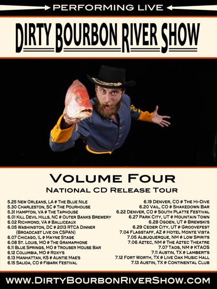 Volume_Four_Tour_Bill