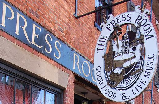 press_room_sign